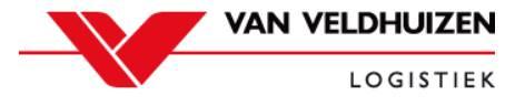 Van Veldhuizen Logistiek