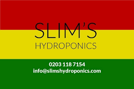 Slim's Place Limited UK
